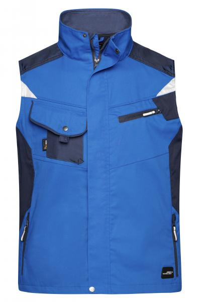 Workwear Vest - STRONG -